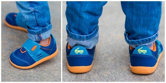 Fun & Bright Shoes for Kids: See Kai Run S/S 2015 12 Daily Mom Parents Portal