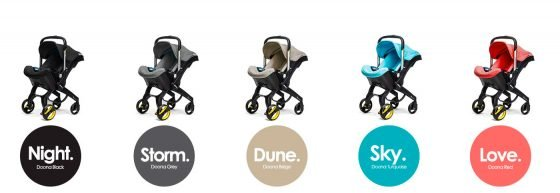 GEAR GUIDE: DOONA BY SIMPLE PARENTING – THE NEXT GENERATION CAR SEAT 15 Daily Mom Parents Portal