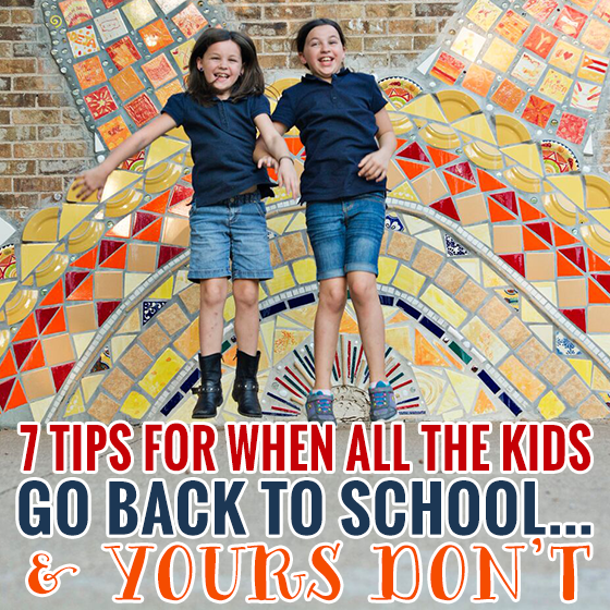 BACK TO SCHOOL GUIDE 21 Daily Mom Parents Portal