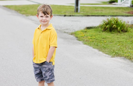 7 TIPS FOR WHEN ALL THE KIDS GO BACK TO SCHOOL… AND YOURS DON'T 6 Daily Mom Parents Portal