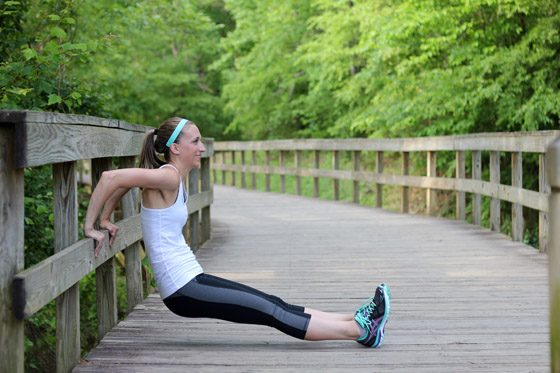 Ten Habits of Fit and Healthy Moms 6 Daily Mom Parents Portal