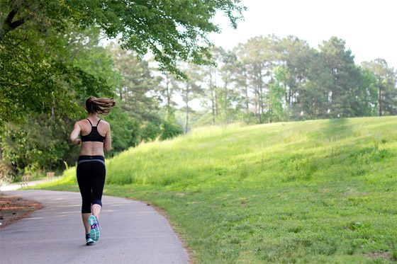 Ten Habits of Fit and Healthy Moms 4 Daily Mom Parents Portal