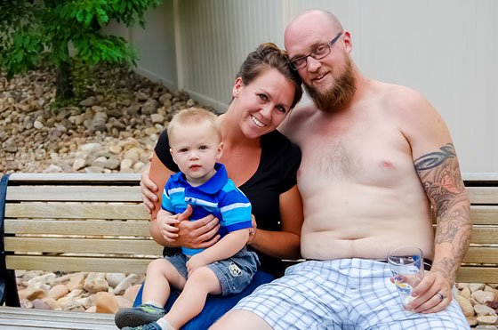 7 REASONS THE DAD BOD IS IN 3 Daily Mom Parents Portal