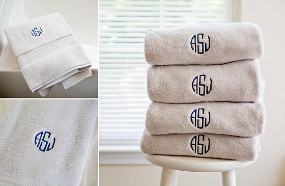 Everything You Need to Know About Monogramming 6 Daily Mom Parents Portal