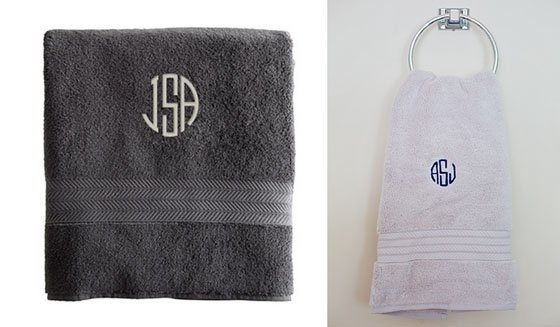 Everything You Need to Know About Monogramming 5 Daily Mom Parents Portal