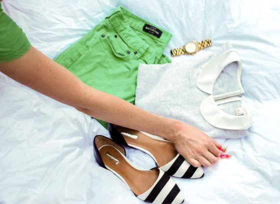 3 Ways to Cash in on Your Closet 3 Daily Mom Parents Portal