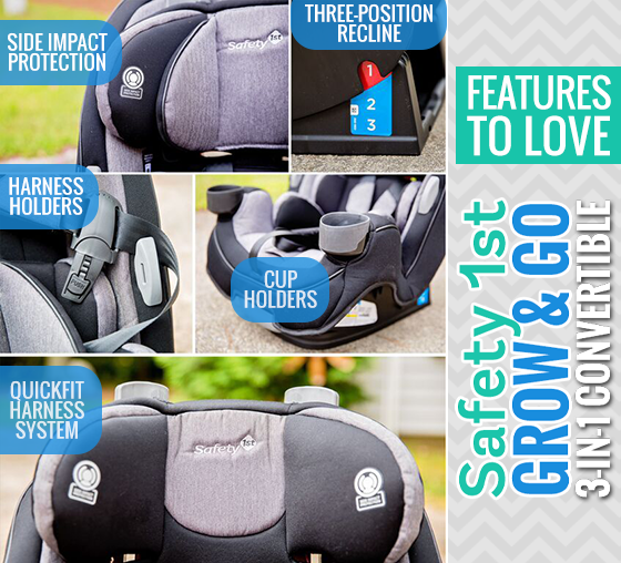 How To Untangle Car Seat Straps