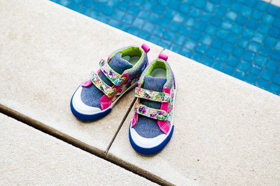 Fun & Bright Shoes for Kids: See Kai Run S/S 2015 7 Daily Mom Parents Portal