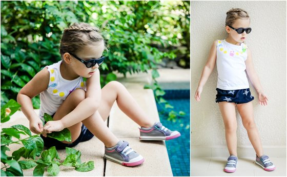 Fun & Bright Shoes for Kids: See Kai Run S/S 2015 10 Daily Mom Parents Portal