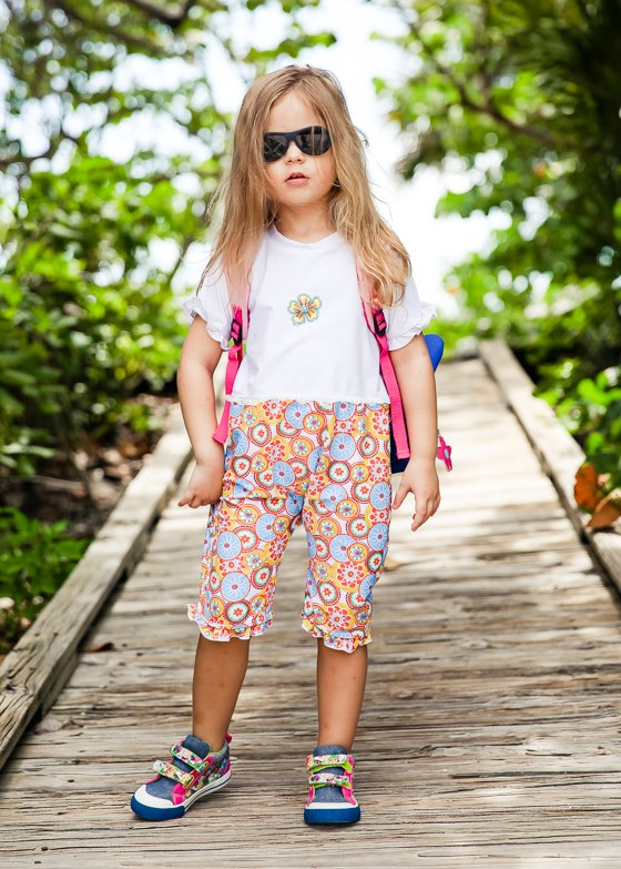 Fun & Bright Shoes for Kids: See Kai Run S/S 2015 8 Daily Mom Parents Portal