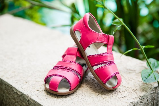 Fun & Bright Shoes for Kids: See Kai Run S/S 2015 5 Daily Mom Parents Portal