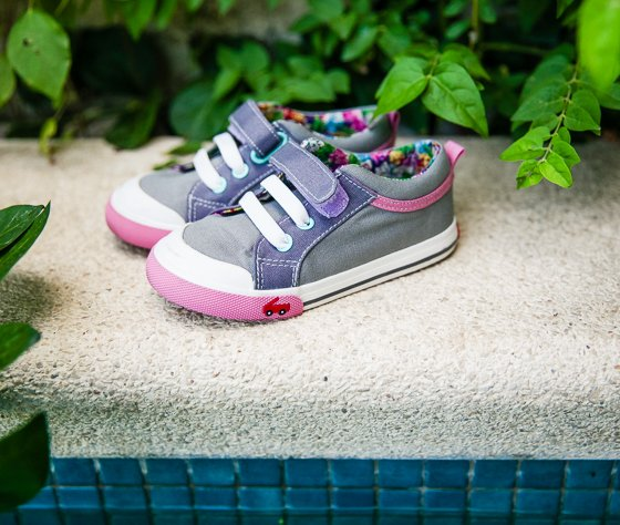 Fun & Bright Shoes for Kids: See Kai Run S/S 2015 9 Daily Mom Parents Portal