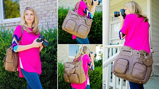 STYLISH CAMERA BAGS FOR MOMS 15 Daily Mom Parents Portal