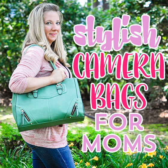 STYLISH CAMERA BAGS FOR MOMS 1 Daily Mom Parents Portal