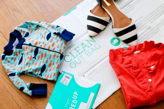 3 Ways to Cash in on Your Closet 2 Daily Mom Parents Portal