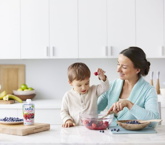 10 Quick and Healthy Snacks for Toddlers 18 Daily Mom Parents Portal