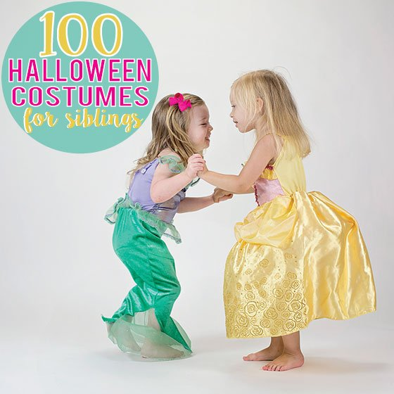 I00 HALLOWEEN COSTUMES FOR SIBLINGS 12 Daily Mom Parents Portal