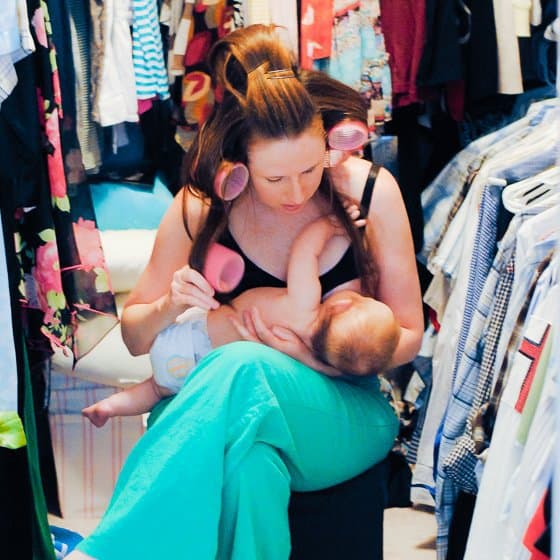 HOW THE UGLY SIDE OF BREASTFEEDING MADE ME APPRECIATE IT EVEN MORE 4 Daily Mom Parents Portal
