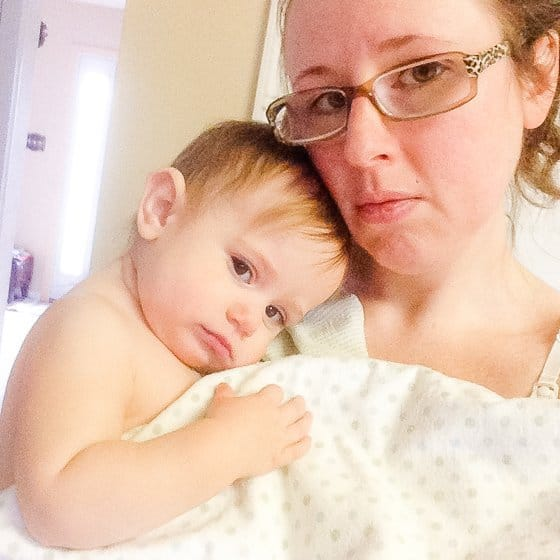 HOW THE UGLY SIDE OF BREASTFEEDING MADE ME APPRECIATE IT EVEN MORE 7 Daily Mom Parents Portal