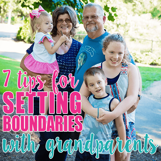 7 Tips for Setting Boundaries with Grandparents 1 Daily Mom Parents Portal