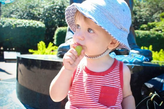 4 Reasons to Try Baby Led Weaning 2 Daily Mom Parents Portal