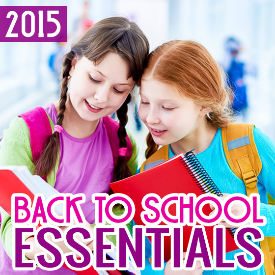 BACK TO SCHOOL ESSENTIALS 2015 23 Daily Mom Parents Portal