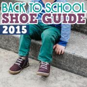 Back to School Shoe Guide 2015