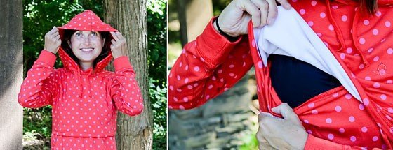 BREASTFEEDING IN STYLE 2015 5 Daily Mom Parents Portal