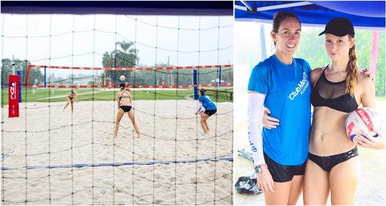 Active Wellness at Club Med at Sandpiper Bay 7 Daily Mom Parents Portal