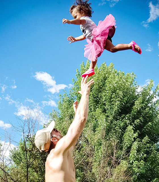 10 CROSSFIT MOVES FOR THE NEW DAD 7 Daily Mom Parents Portal