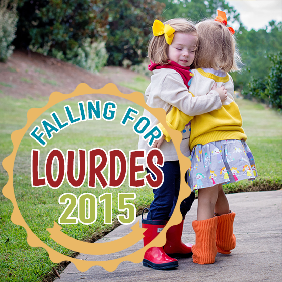 Falling for Lourdes 2015 11 Daily Mom Parents Portal