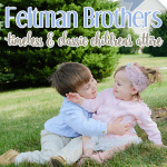 Feltman Brothers: Timeless & Classic Children's Attire