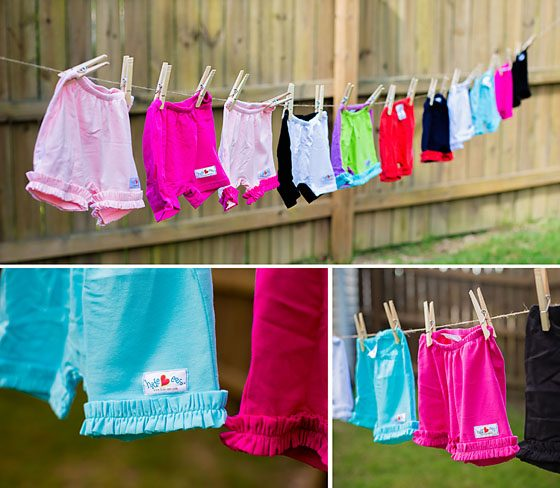 What Your Kids Should Be Wearing: Under Where? Underwear! 5 Daily Mom Parents Portal