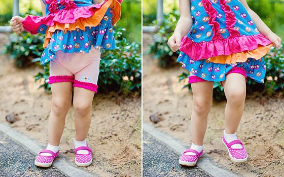 What Your Kids Should Be Wearing: Under Where? Underwear! 4 Daily Mom Parents Portal