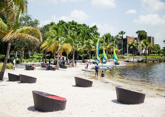 Active Wellness at Club Med at Sandpiper Bay 17 Daily Mom Parents Portal