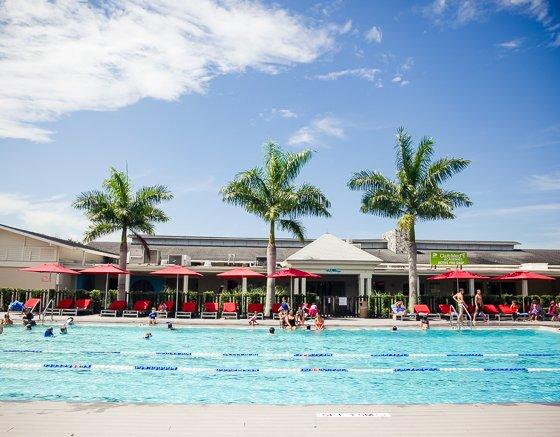 Active Wellness at Club Med at Sandpiper Bay 5 Daily Mom Parents Portal