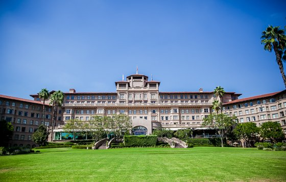 California Classic Luxury: The Langham Huntington Pasadena 1 Daily Mom Parents Portal