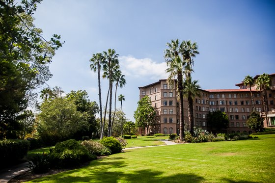 California Classic Luxury: The Langham Huntington Pasadena 11 Daily Mom Parents Portal