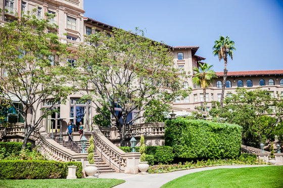California Classic Luxury: The Langham Huntington Pasadena 2 Daily Mom Parents Portal