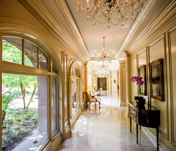 California Classic Luxury: The Langham Huntington Pasadena 4 Daily Mom Parents Portal