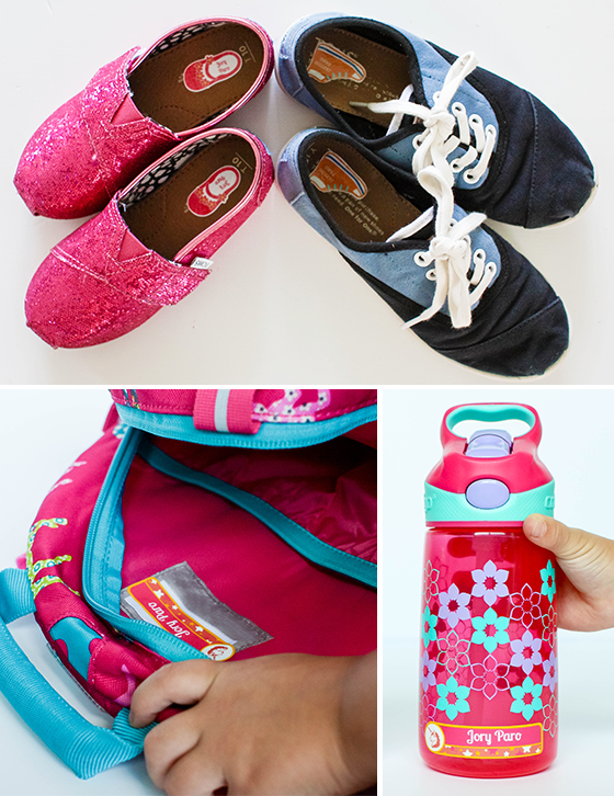 BACK TO SCHOOL ESSENTIALS 2015 16 Daily Mom Parents Portal