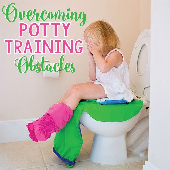Overcoming Potty Training Obstacles 11 Daily Mom Parents Portal
