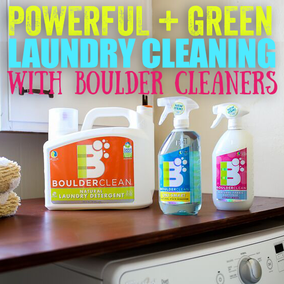 Powerful and Green Laundry Cleaning with Boulder Cleaners 1 Daily Mom Parents Portal
