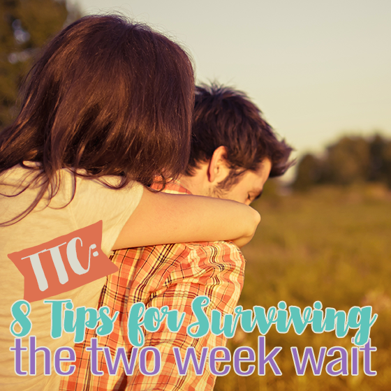 TTC: 8 Tips for Surviving the Two Week Wait 5 Daily Mom Parents Portal