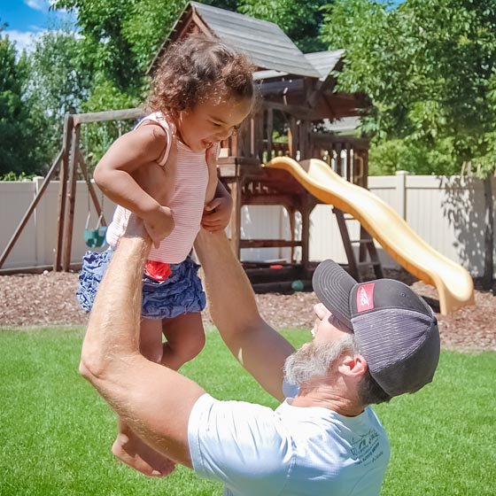 10 CROSSFIT MOVES FOR THE NEW DAD 5 Daily Mom Parents Portal