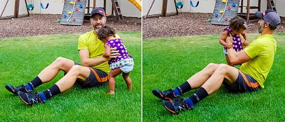 10 CROSSFIT MOVES FOR THE NEW DAD 3 Daily Mom Parents Portal