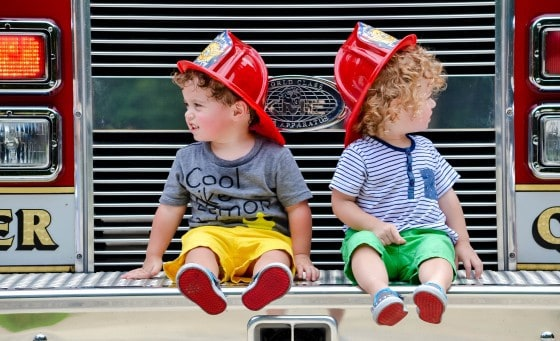 Fun With Fire Truck Games 2 Daily Mom Parents Portal