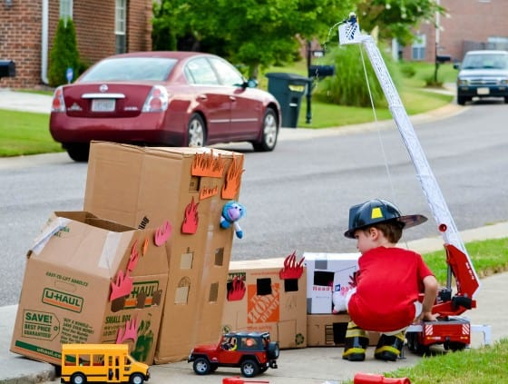 Fun With Fire Truck Games 3 Daily Mom Parents Portal