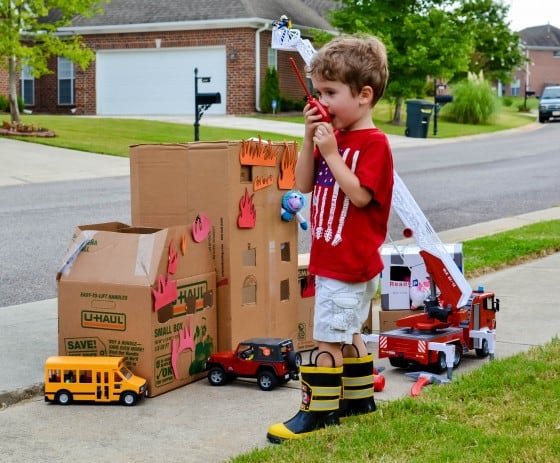 Fun With Fire Truck Games 5 Daily Mom Parents Portal