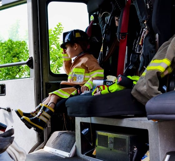 Fun With Fire Truck Games 4 Daily Mom Parents Portal